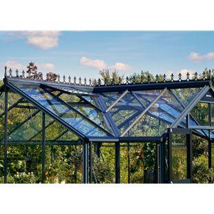 Juliana Dachfirstverzierung für Juliana Orangerie 15,2 m²