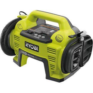 Ryobi R18I-0 Akku-Kompressor ONE+