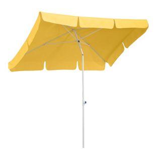 Schneider Sonnenschirm Ibiza goldgelb, 180 x 120 cm