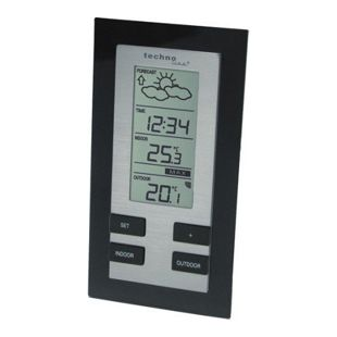 TechnoLine WS 9215-WT Wetterstation