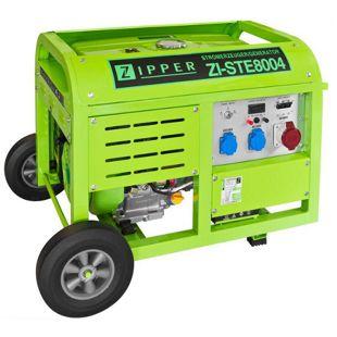 Zipper ZI-STE8004 Stromerzeuger