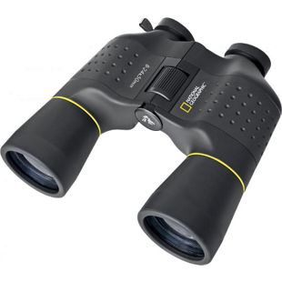 National Geographic Zoom Fernglas 8-24x50