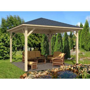 Tene Kaubandus Lanzarote Gartenpavillon