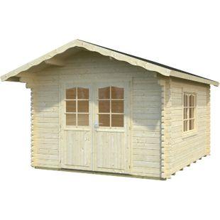 Palmako Sally 10,2m² Gartenhaus