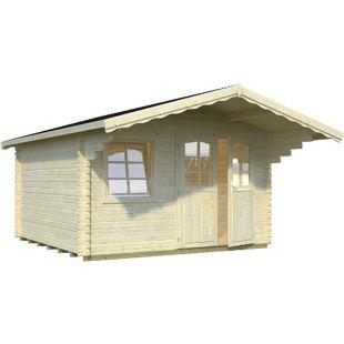 Palmako Sally 12,3 m² Gartenhaus