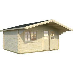 Palmako Sally 15,5 m² Gartenhaus
