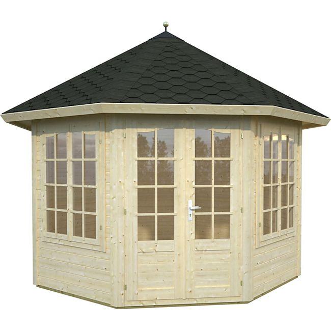 schon eingeholt baugenehmigung f r ihr gartenhaus gartenxxl magazin. Black Bedroom Furniture Sets. Home Design Ideas