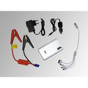 APA Micro Lithium Powerpack