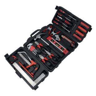 Matrix PT1069B Werkzeugkoffer 69-tlg.