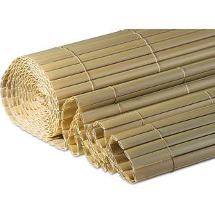 Windhager Kunststoffmatte 300 x 90 cm bambus