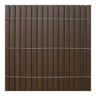 Windhager Kunststoffmatte 300 x 90 cm walnuss