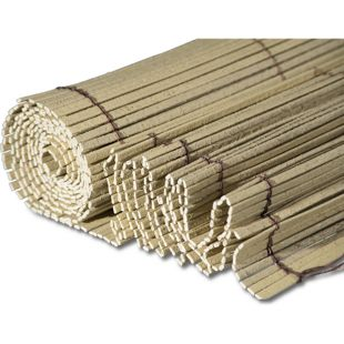 Windhager Bamboo Longlife Sichtschutzmatte 300 x 100 cm