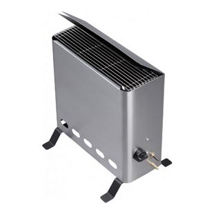 Tepro 2051 Gewächshausheizer 4,2 kW mit Thermostat
