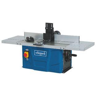 Scheppach HF50 Tischfräsmaschine