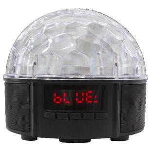 LogiLink SP0049 Magic Ball Partylight Lautsprecher