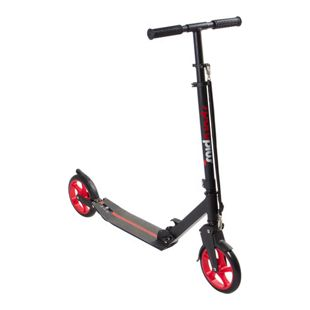 "SPORTPLUS EZY! Urban-Scooter ""Graphite"" SP-SC-101"