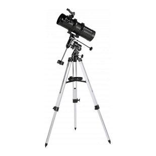 Bresser Pluto 114/500 EQ Teleskop