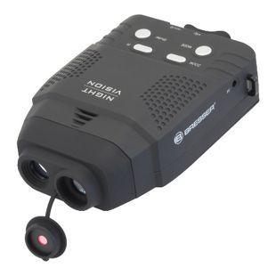 Bresser Digital Nachtsichtgerät 3x14 mit Aufnahmefunktion