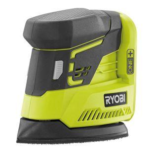 Ryobi R18PS-0 Akku-Delta-Vibrationsschleifer 18 V ONE+