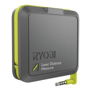 Ryobi Phone Works RPW-1000 Laser-Entfernungsmesser