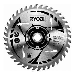 Ryobi CSB165A1 Kreissägeblatt 165 mm