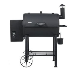 "Tepro ""New Orleans"" Pelletgrill"