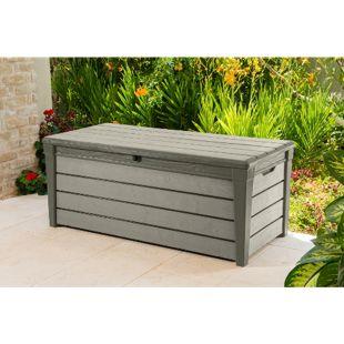 Keter Brushwood Box 455 Liter, taupe
