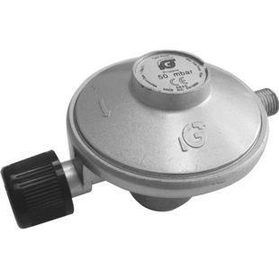 Tepro 8567 Gaskartuschen Druckregler