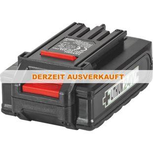 Grizzly 24 V 2,0 Ah Ersatzakku, 24-Volt-Akku-System