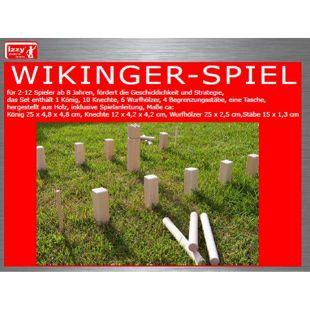 Izzy Wickinger-Spiel