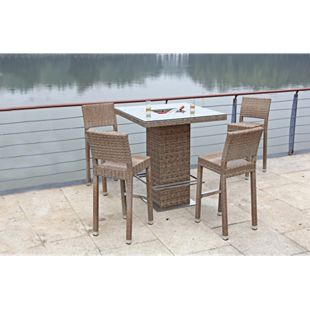 Garden Pleasure Bar-Set Alvito