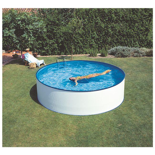 Der eigene Pool - ein Traum wird wahr - GartenXXL Ratgeber