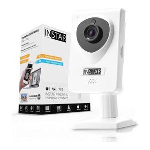 Instar IN-6001HD WLAN Überwachungskamera - weiß