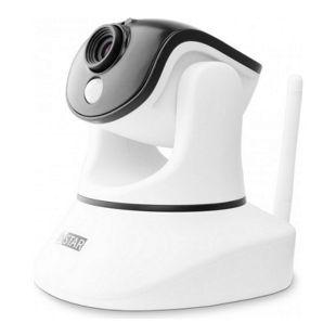 Instar IN-6014HD WLAN Überwachungskamera - weiß