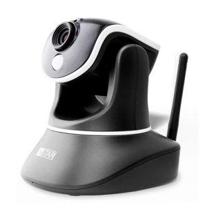Instar IN-6014HD WLAN Überwachungskamera - schwarz