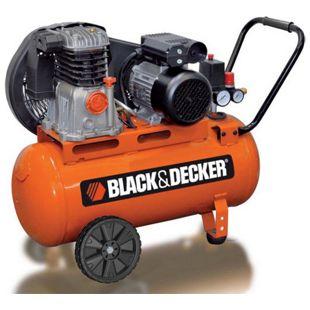 Black & Decker BD220/50-2 Kompressor