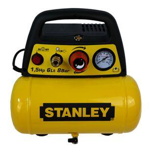 Stanley DN200/8/6 Kompressor
