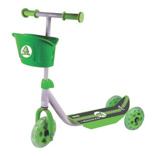 STIGA Scooter MINI Kid 3W
