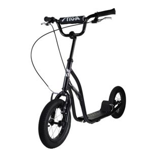 STIGA Air Scooter  12'' schwarz