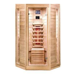 Home Deluxe Nova Infrarot-Sauna