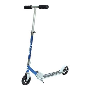 "Scooter ""Leisure 145"", ABEC7, Alu, foldable, kick-stand"