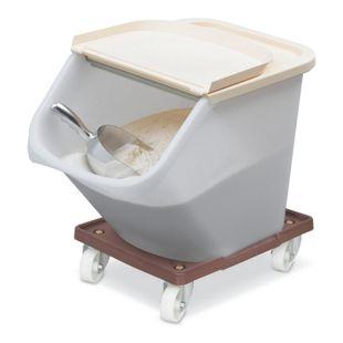 BRB Wagen für 15- und 40 Liter-Container