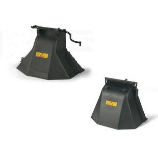 Alpina Deflektor für Rasentraktor BT 84, BT 84 B, BT 84 HCB, BT 98 & BT 98 HCB