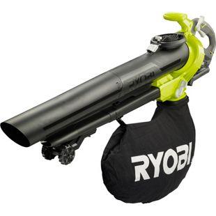 Ryobi RBV36B 36V Akku-Laubsauger