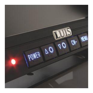 LUIS R7-S Rückfahrsystem mit automatischer Shutter Kamera