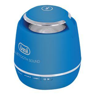 Trevi XP 71 BT Bluetooth-Lautsprecher - blau