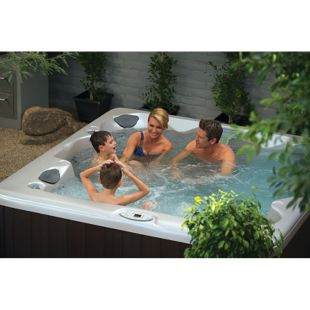 Interline Spa Sedan, 4 Personen