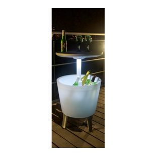 Keter Illuminated Cool Bar