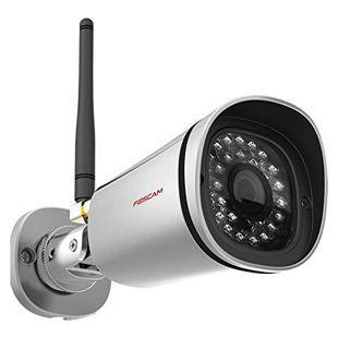 Foscam FI9900P HD Wireless Überwachungskamera