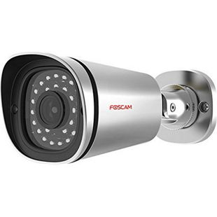 Foscam FI9900EP High-end Wireless Außen-IP Kamera